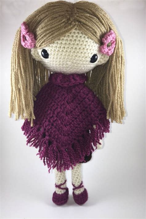 10565 best images about amigurumis on pinterest crochet 17 best images about crochet doll inspiration on pinterest