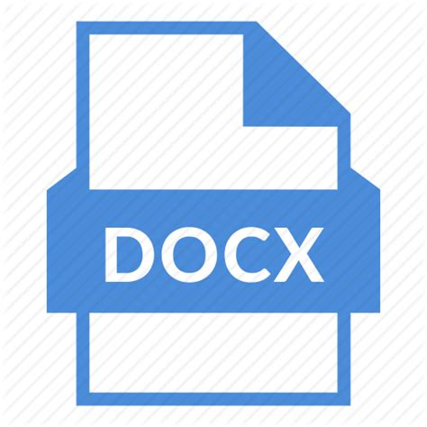 document docx docx file word word processor