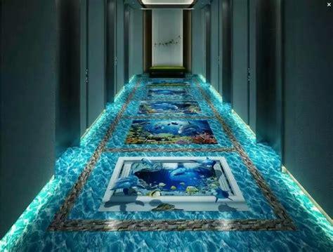 2016 3d Floor Graphics And 3d Floorring Designs Ceramic