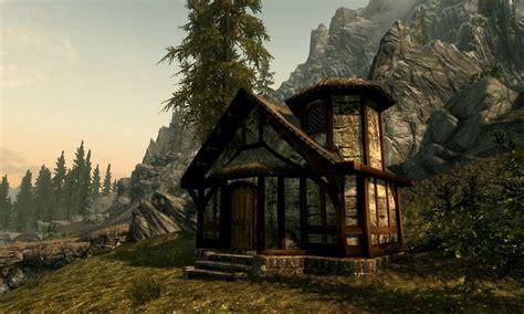 Strotis Small House Resource at Skyrim Nexus   mods and
