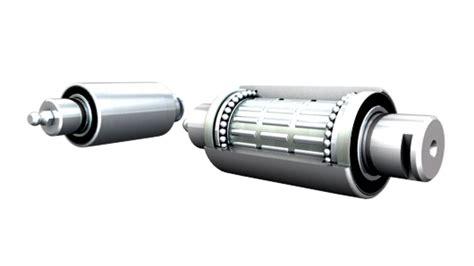 gabbie a rullini rotelle con gabbie a rullini combinati a sfere per lamiere