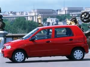 Suzuki Alto 2004 Specifications Suzuki Alto Specs 2002 2003 2004 2005 2006