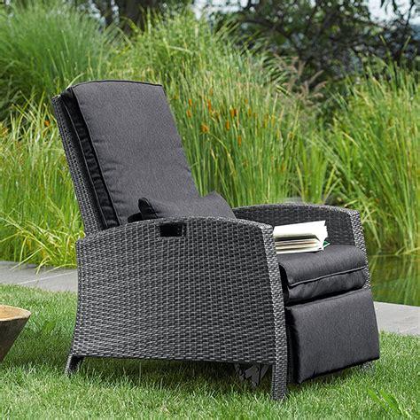 garten relaxsessel nauhuri relaxsessel garten holz neuesten design