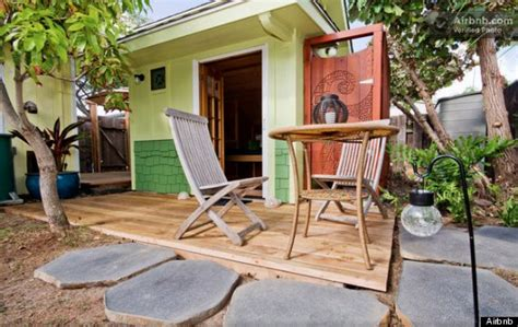 Small Homes For Sale Oahu 8 Airbnb Hawaii Rentals That Will Put Your Hotel To Shame