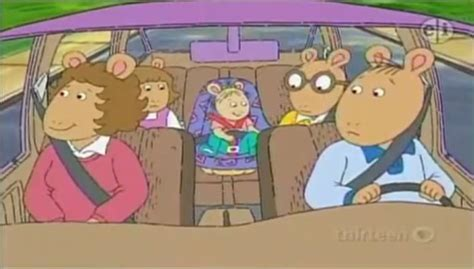 Image Read Family Car Interior Png Arthur Wiki