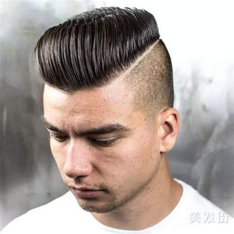 sik hair styles for boys 潮流的男生短发发型 男生短发发型大全 个新男人霸气 男生 发型图片