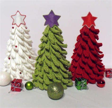 tree crochet 625 crochet things to inspire you