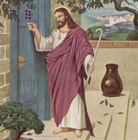 Jesus Knocking At The Door Meaning by Jesus Knocking At The Door 10 A Photo On Flickriver