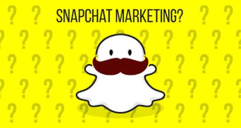 snapchat for business how your marketing can benefit from how snapchat can benefit your business negosentro