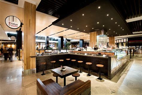 Sushi Interior Design by Sushi Restaurant Design