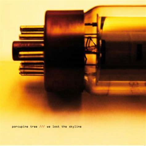 Burning Shed Porcupine Tree by We Lost The Skyline