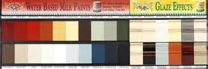 general finishes milk paint colors general finishes water based glaze effects woodworker s