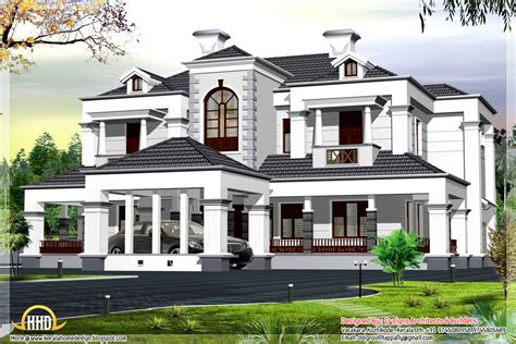 6000 sq ft house plans impressive victorian style house plans 11 6000 square feet victorian style 5 bhk home