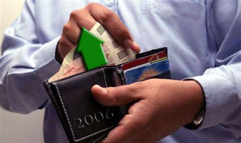 el salario mnimo vital y mvil ser de 8060 desde el salario m 237 nimo podr 225 ser tomado como par 225 metro en las