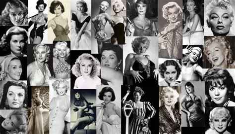 old hollywood on the page honeythatsok de femmes fatales van het oude hollywood tallsay com