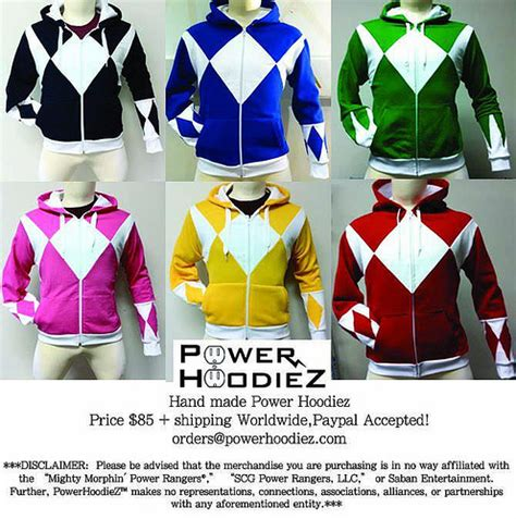 Hoodie Valor Leo Cloth 4 scg power rangers llc pisa na bola novamente thementes