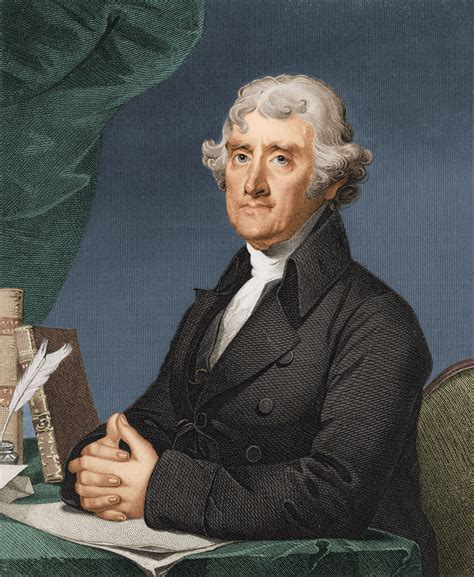 biography us presidents a quick biography of founding father thomas jefferson