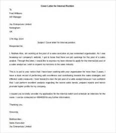 cover letter for a position free cover letter template 52 free word pdf documents