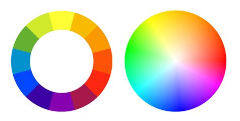 color properties the basic properties of color