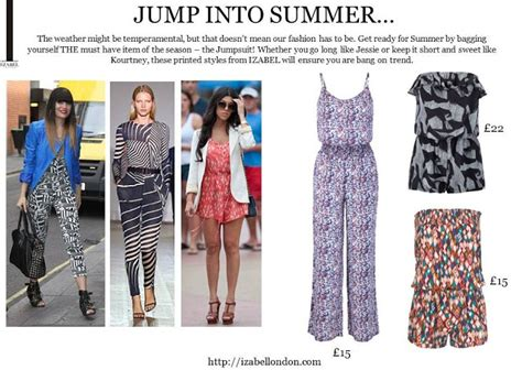 Jump Into The Jumper Trend This Summer by Frumpy To Funky Jump Into Summer With A Jumpsuit By Izabel