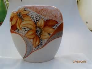 arts premiers vase plat en porcelaine page 2852