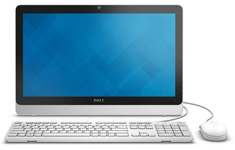 Dell Inspiron 3052 Dhcynnontouch dell io3052 cel450ww10s all in one inspiron 20 3052 19 5 quot intel celeron n3150 1 6ghz 4gb