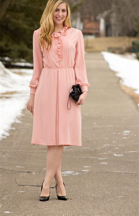 light pink color dresses blush pink rachel s lookbook