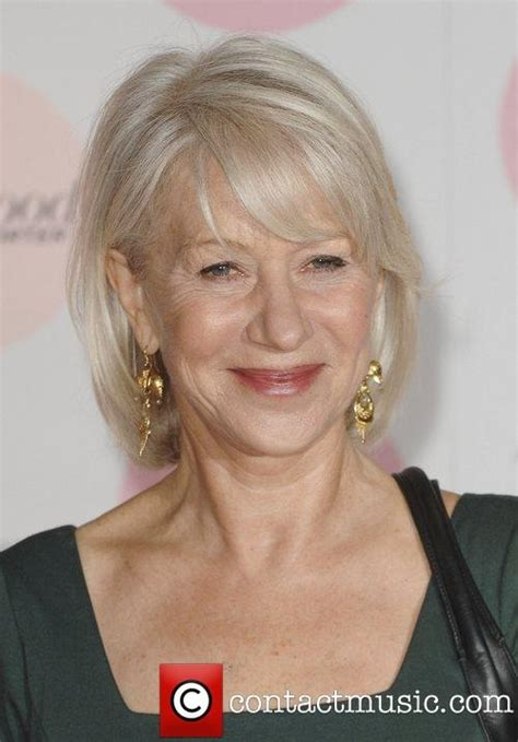 haircuts for 67 year olds 58 best images about helen mirren hair on pinterest bobs