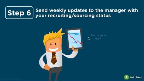 recruit rockstars the 10 step playbook to find the winners and ignite your business books send weekly updates to the
