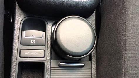 Golf 7 Auto Hold by Elektronische Parkbremse Auto Hold Funktion Erkl 228 Rt