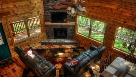 Log Cabin Hideaways by Hocking Log Cabins Vacation Rentals Southeast Ohio