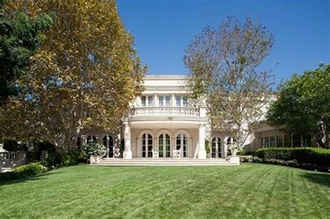 jay z house beyonc 233 and jay z renting 45 million mansion in los angeles trace