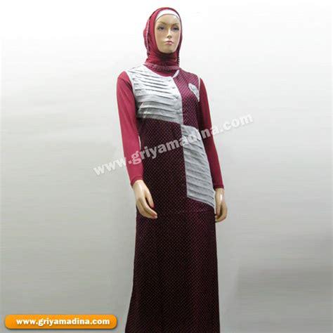 Baju Setelan Wanita 39 baju muslim wanita gamis koleksi 39 madina griya busana muslim busana muslim baju