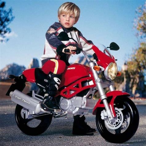 Ducati Elektro Motorrad by Top 10 Gadget Gifts For Geeky Kids Offbeat News