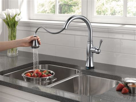 delta cassidy kitchen faucet kitchen faucet with delta best friends for frosting