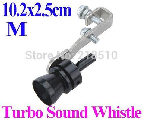 Promo Turbo Whistle M Whistle Khas Turbo Aksesoris Variasi Mobil Mu discount universal car vehicle turbo sound whistle exhaust pipe tailpipe bov valve