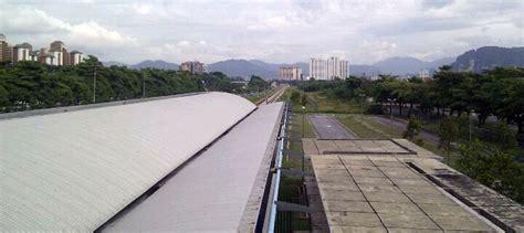 layout pelabuhan teluk bayur taman wahyu ktm komuter station malaysia airport klia2 info