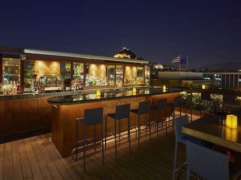 Bar Cupola by Gallery