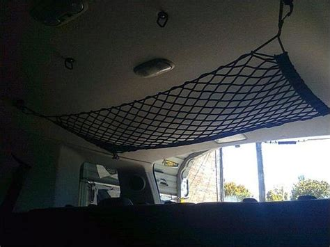 truck cer interior storage ideas how to install this interior vehicle roof minivan