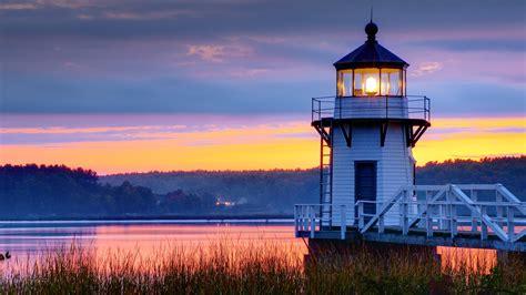 lights house a lonely lighthouse amo
