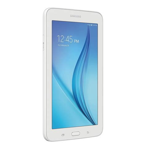 samsung galaxy tab 3 lite 7 inch 8gb tablet sm samsung galaxy tab e lite 7 quot tablet quad core 1 3ghz 1gb