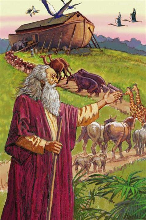 noah s noah s ark by valerian ruppert