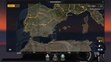 ets 2 africa map mod fix map background tsm v6 6 for ets2 1 27 x zoom fix map