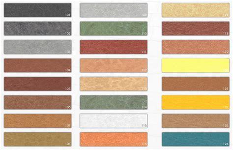 hormigon pulido colores colores hormigon impreso y pulido hormieuropa
