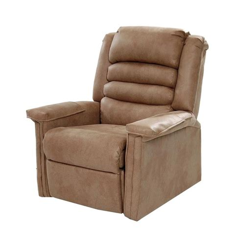 Light Brown Recliner Chair Soother Light Brown Power Lift Recliner By Catnapper El
