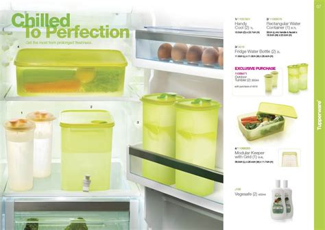 Freezer Terkini discounted tupperware catalogue fresh from the