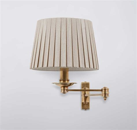 swing arm floor l swing arm wall light wall light with swing arm 1960s