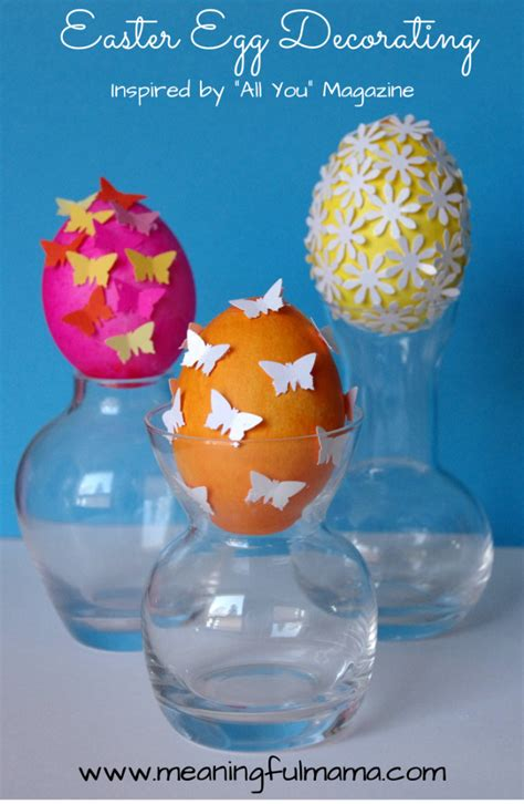 egg decorating ideas 20 fun ways to decorate easter eggs with kids