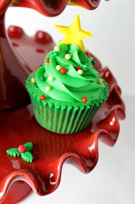 receta cupcake de navidad 171 snack market snack market