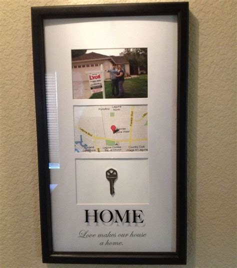 housewarming gifts for first home 25 best ideas about first home gifts on pinterest